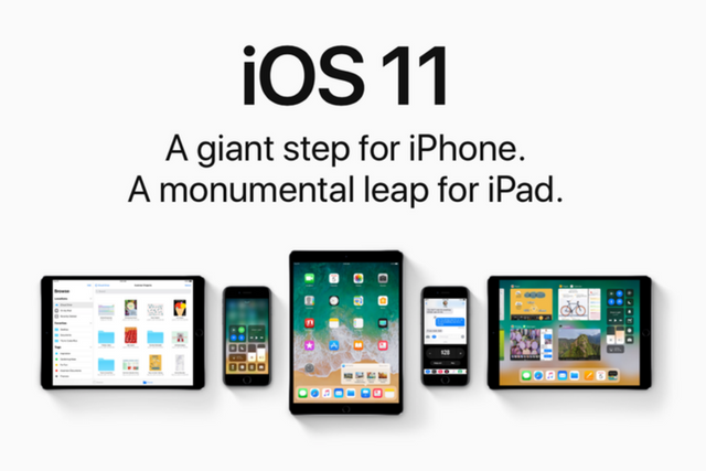 iOS11 blog image