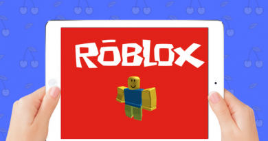 Which Budget Tablet to Play Roblox?