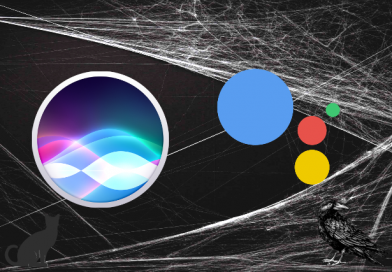 Siri and Google Assistant get spooky