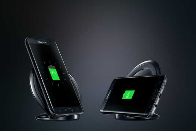 wireless charge image