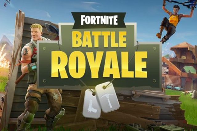 Fortnite Battle Royale coming to mobile!