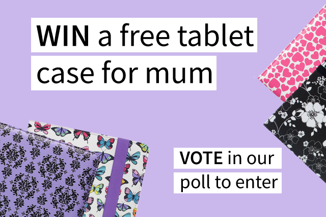 Win a free tablet case!