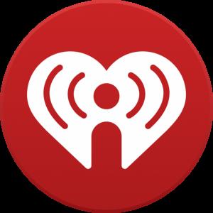 Apple CarPlay iHeart Radio