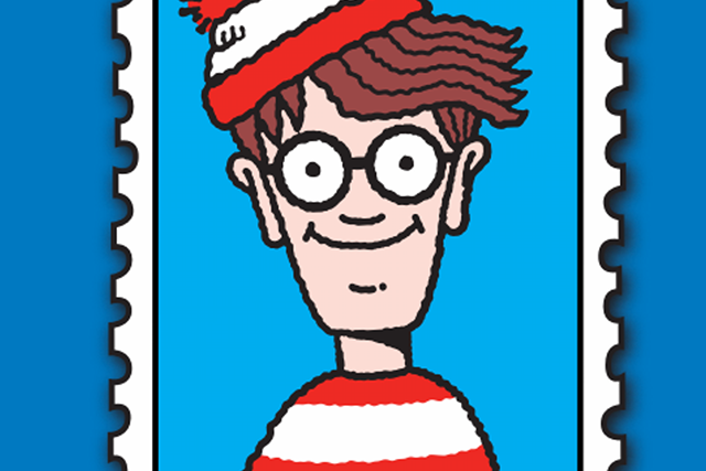 Wheres Wally On Google Maps Wheres Waldo The Big