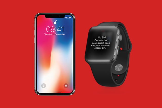 Apple Watch won't connect to iPhone fix