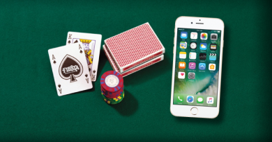 The iPhone Screen Gamble