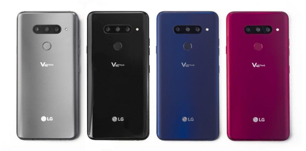 LG-V40-ThinQ design