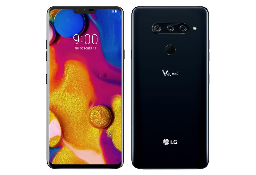 LG-V40-ThinQ front