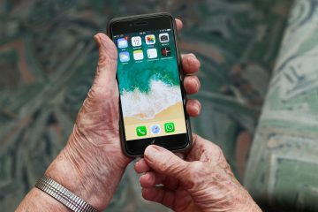 Best smartphones for seniors