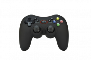 Front of MEO Jogos Controller
