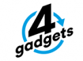 The 4Gadgets Logo